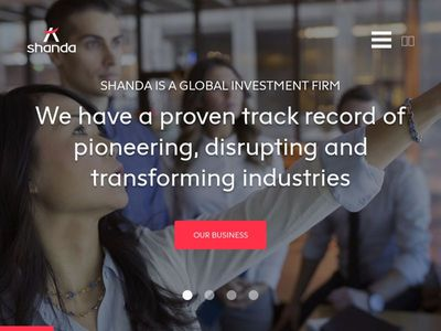 Shanda Investment Group Limited