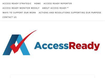 Access Ready, Inc.