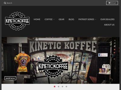 Ki netic Koffee Company