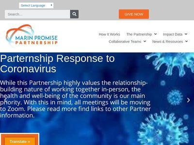 Marin Promise Partnership