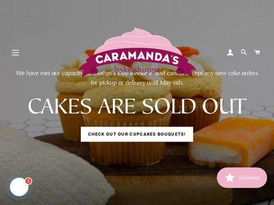 Caramanda's