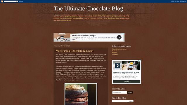 Crayfish Bay Organic Estate & Chocolate Company
