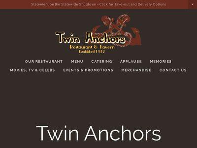 Twin Anchors, Inc.
