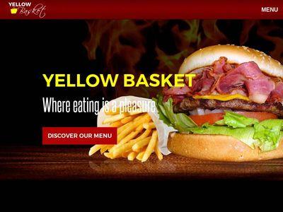 Yellow Basket Restaurant