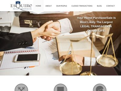 Esquire Real Estate Brokerage, Inc.