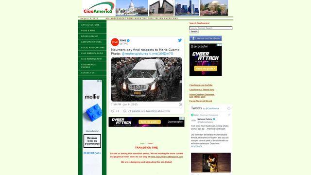 Ciao Media Group, LLC