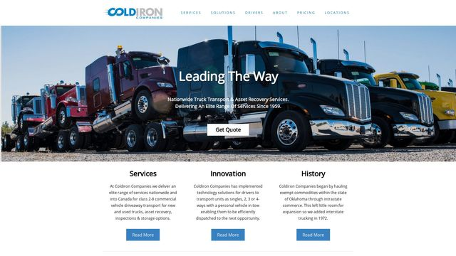 Coldiron Companies
