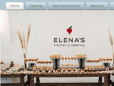 Elena's Kitchen