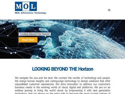 MOL Information Technology Asia LTD.