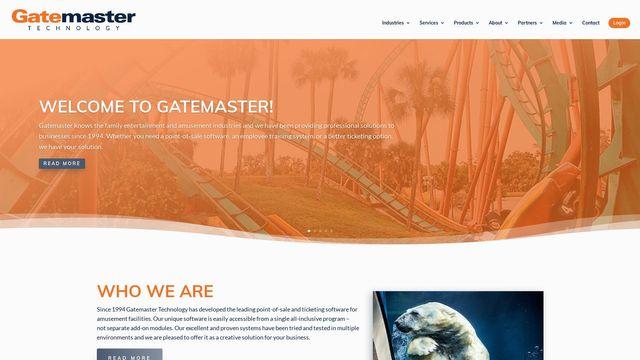 Gatemaster Technology
