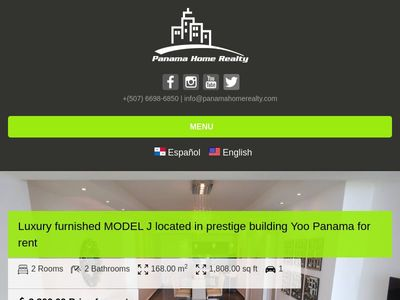 Panama Home Realty S.A.