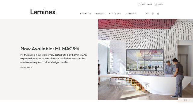 Laminex Group Pty Limited