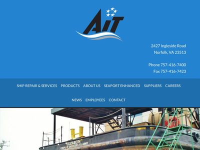 AIT, LLC
