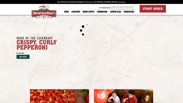 Mountain Mike's Pizza, LLC