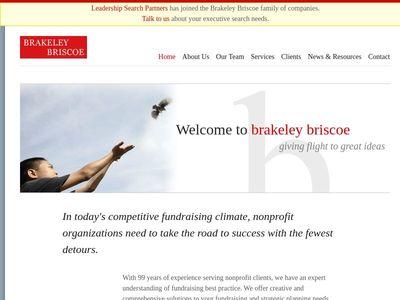 Brakeley Briscoe Inc.