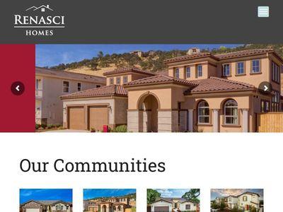 Renasci Development, LLC
