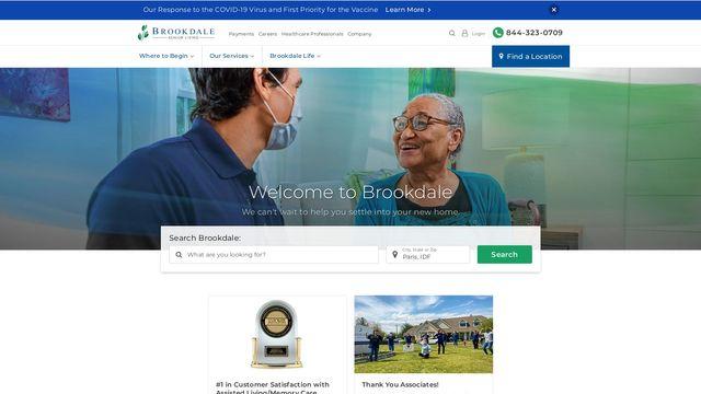 Brookdale Senior Living Inc.