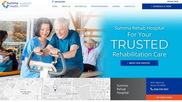Vibra Healthcare, LLC.