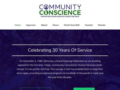 Community Conscience