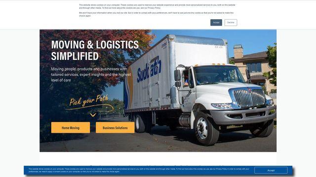 Suddath Van Lines, Inc.
