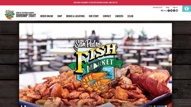 San Pedro Fish, LLC