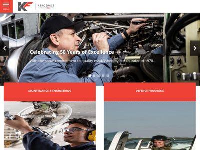 Kelowna Flightcraft Air Charter Ltd