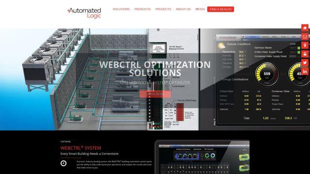 Automated Logic Corp