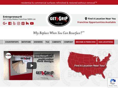 Get A Grip, Inc.
