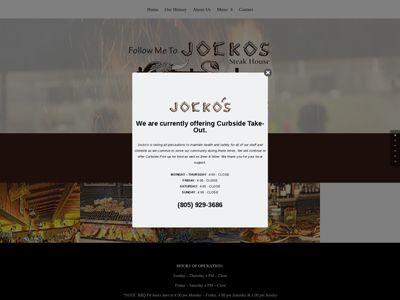 Jocko's Steakhouse
