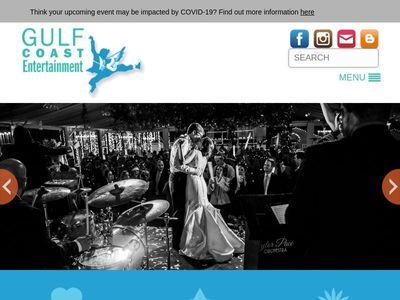 Gulf Coast Entertainment