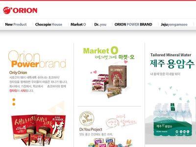 Orion Food Rus Co., Ltd.