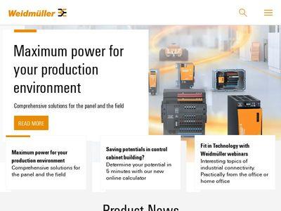 Weidmuller Pty Ltd