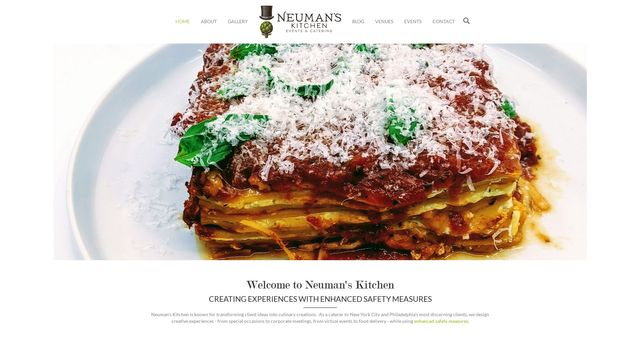 Neuman's Kitchen