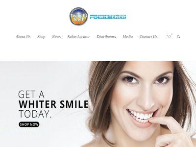 Twilight Teeth Inc.