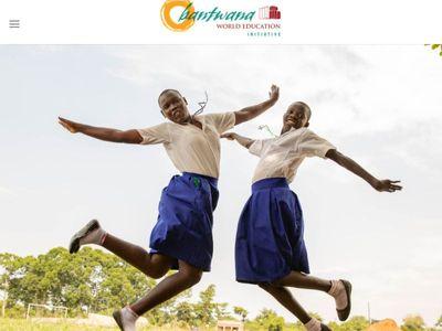 Bantwana Initiative of World Education, Inc.