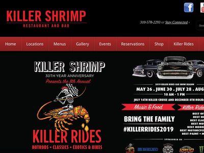 Killer Shrimp, LLC