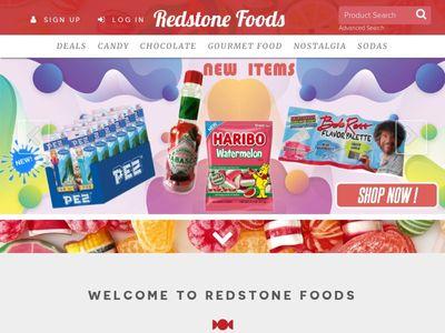 Redstone Foods, Inc.