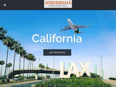 Auburndale Properties Inc.
