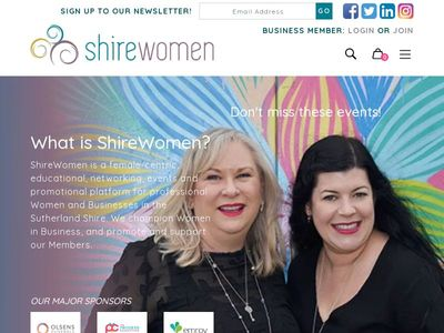 Shire Collective Pty Ltd