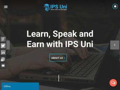 Ips Uni