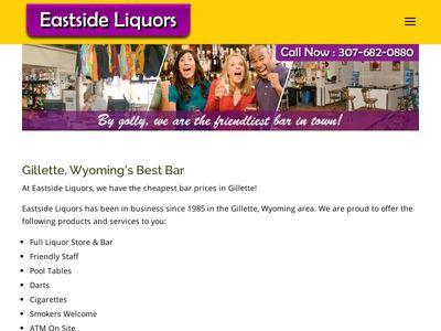 Eastside Liquors Inc.