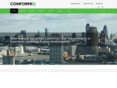 Conformiq Inc