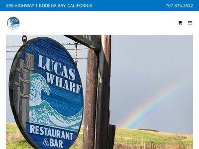Lucas Wharf Restaurant and Bar
