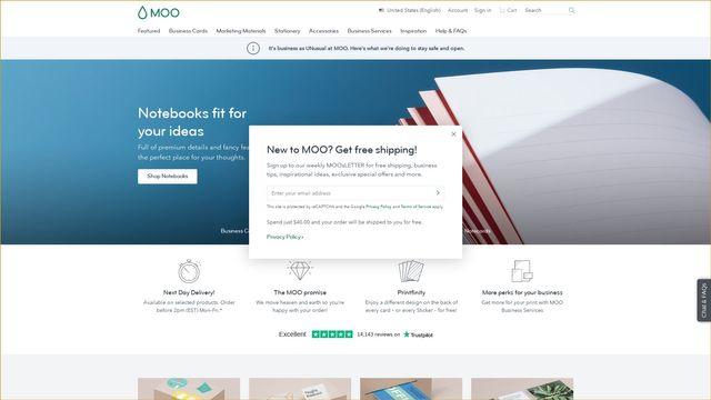 MOO Inc.
