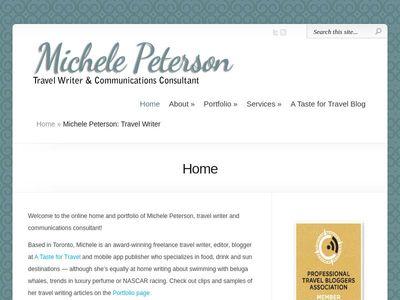 Michele Peterson
