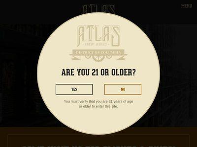 ATLAS BREW WORKS LLC.