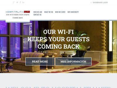 Hospitality WiFi LLC.