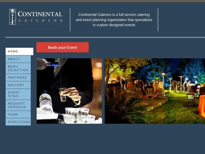 Continental Caterers