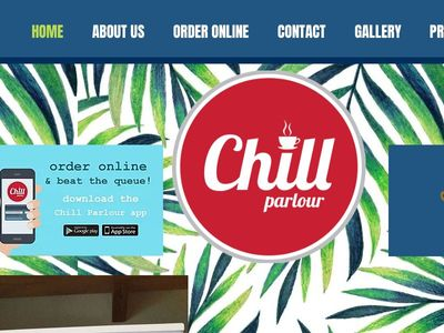 Chill Parlour