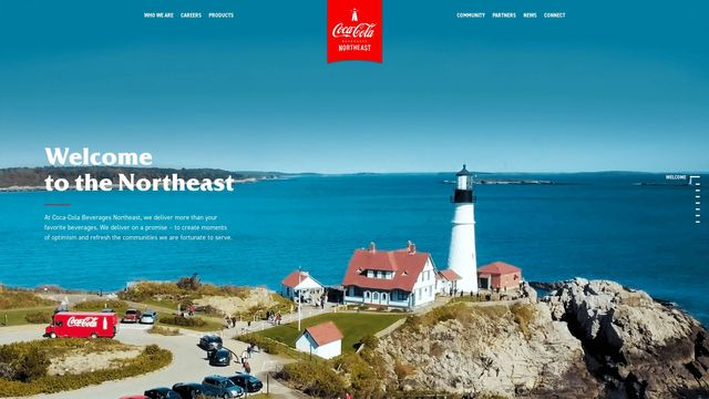 Coca-Cola Beverages Northeast, Inc